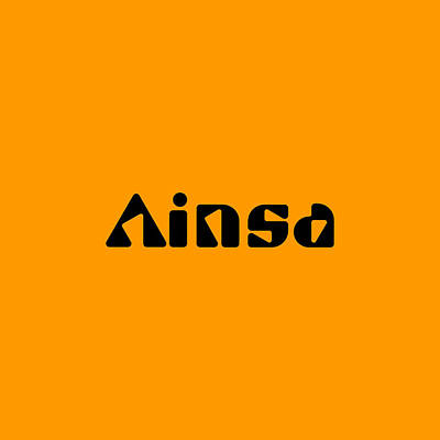 Digital Art - Ainsa by TintoDesigns