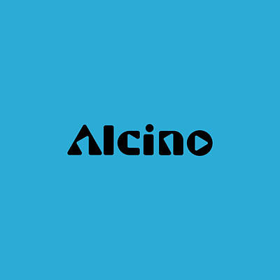 Royalty-Free and Rights-Managed Images - Alcino by TintoDesigns