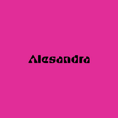 Royalty-Free and Rights-Managed Images - Alesandra by TintoDesigns