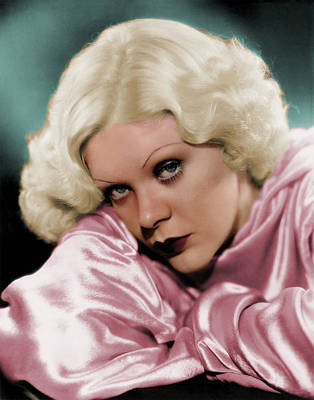 Royalty-Free and Rights-Managed Images - Alice Faye by Stars on Art