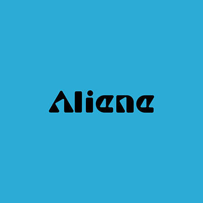 Royalty-Free and Rights-Managed Images - Aliene by TintoDesigns