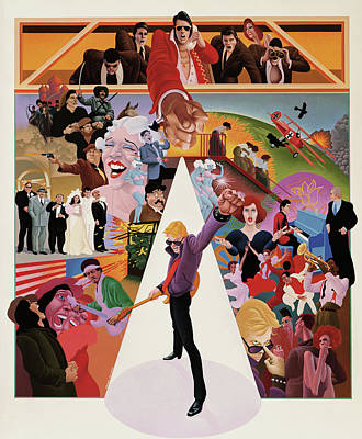 Royalty-Free and Rights-Managed Images - American Pop, 1981 by Stars on Art