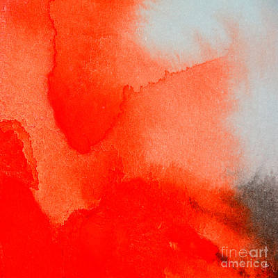 Abstract Graphics - Amorphous Meetings And Becomings 2 by Paul Davenport