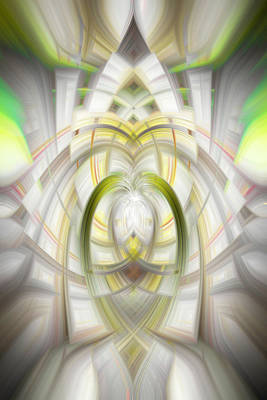 Studio Grafika Patterns Rights Managed Images - An Angel at the Altar Royalty-Free Image by Teresa Wilson