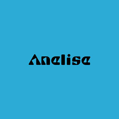 Royalty-Free and Rights-Managed Images - Anelise by TintoDesigns