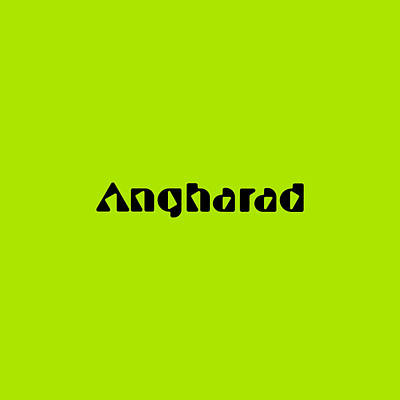 Royalty-Free and Rights-Managed Images - Angharad by TintoDesigns