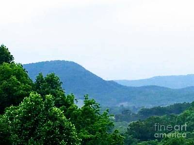 Traditional Bells Rights Managed Images - Appalachia Royalty-Free Image by Rose Elaine