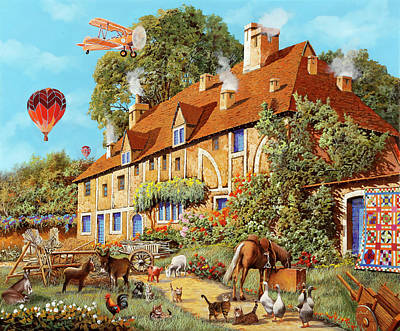 Royalty-Free and Rights-Managed Images - Asinelli E Altro by Guido Borelli