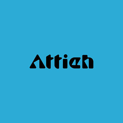 Royalty-Free and Rights-Managed Images - Attieh by TintoDesigns