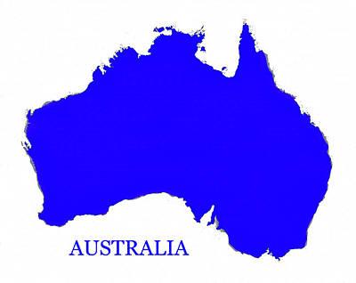 Christmas Christopher And Amanda Elwell - Australia by David Lee Thompson