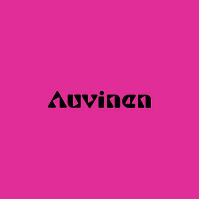 Royalty-Free and Rights-Managed Images - Auvinen by TintoDesigns
