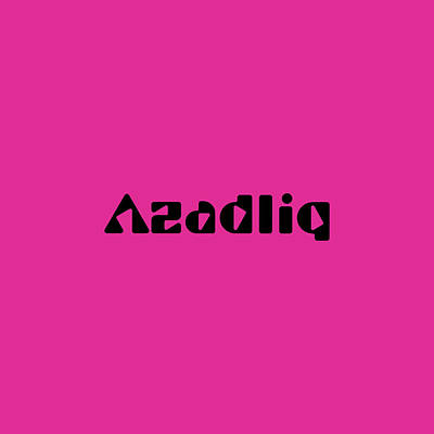 Royalty-Free and Rights-Managed Images - Azadliq by TintoDesigns