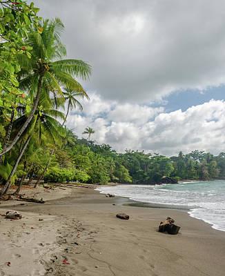 Photograph - Bahia Drake Beach by Adrian O Brien