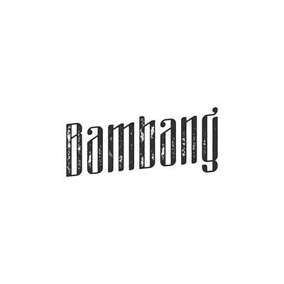 Fleetwood Mac - Bambang by TintoDesigns