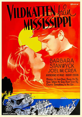 Royalty-Free and Rights-Managed Images - Banjo on My Knee with Barbara Stanwyck, 1936 by Stars on Art