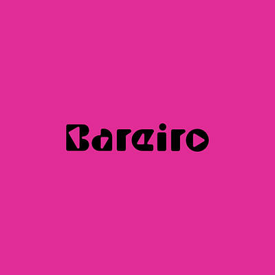 Royalty-Free and Rights-Managed Images - Bareiro by TintoDesigns