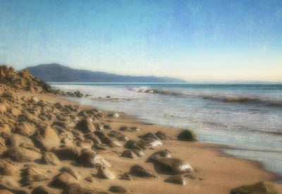 Photograph - Beach Day by Beth Taylor