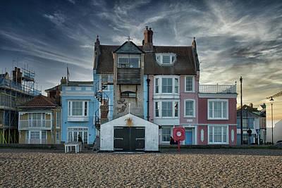 Beverly Brown Fashion - Beach House by Martin Newman