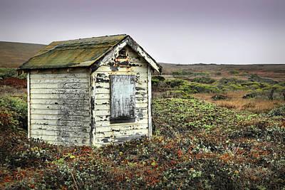 Miles Davis - Beachfront Property by Gary Yost