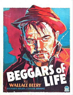 Firefighter Patents Royalty Free Images - Beggars of Life - 1928 Royalty-Free Image by Stars on Art