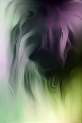 Lucille Ball - Betelgeuse by John Emmett