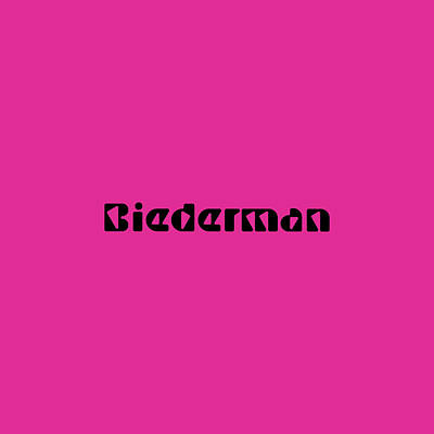 Royalty-Free and Rights-Managed Images - Biederman by TintoDesigns