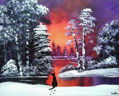 Beastie Boys - Birch Tree Stories by Krista May