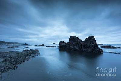 Royalty-Free and Rights-Managed Images - Blue... by Masako Metz