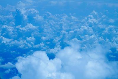 Photograph - Blue Sky by Skyler Whitehead