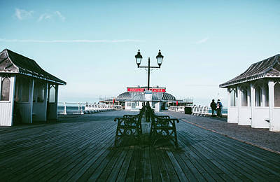 Royalty-Free and Rights-Managed Images - Boardwalk by Martin Newman