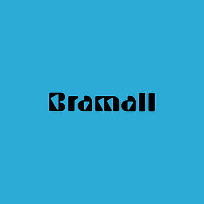 Royalty-Free and Rights-Managed Images - Bramall by TintoDesigns