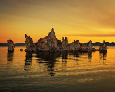 Photograph - Brave Boulders By The Sea by Nazeem Sheik