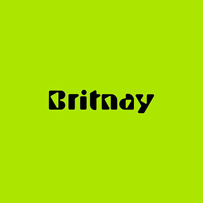 Royalty-Free and Rights-Managed Images - Britnay by TintoDesigns