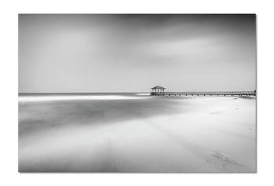 Photograph - Calmness  by Christian Redermayer