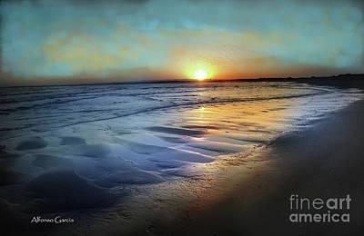 Photograph - Canela Beach by Alfonso Garcia