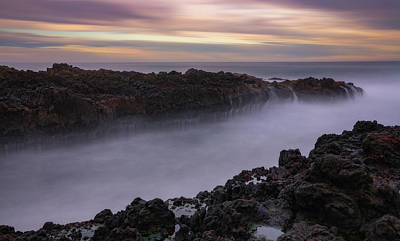 Royalty-Free and Rights-Managed Images - Cape Perpetua 2 min of relaxation by Darren White