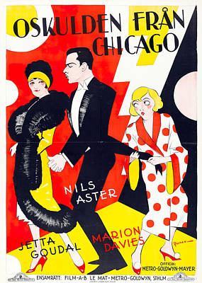 Royalty-Free and Rights-Managed Images - Cardboard Lover with Marion Davies, 1928 by Stars on Art