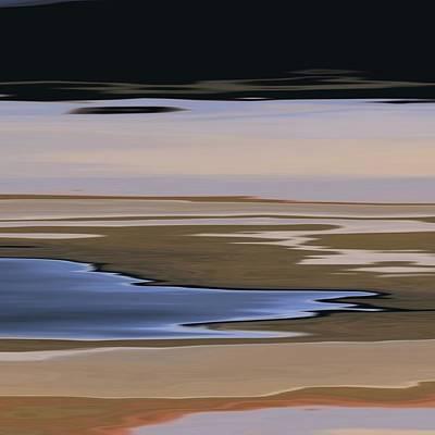 Painting - Celestial Horizon 560 by Michal Mitak