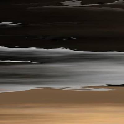 Painting - Celestial Horizon 561 by Michal Mitak
