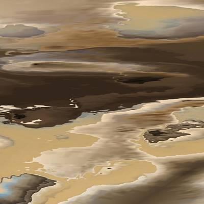 Painting - Celestial Horizon 566 by Michal Mitak