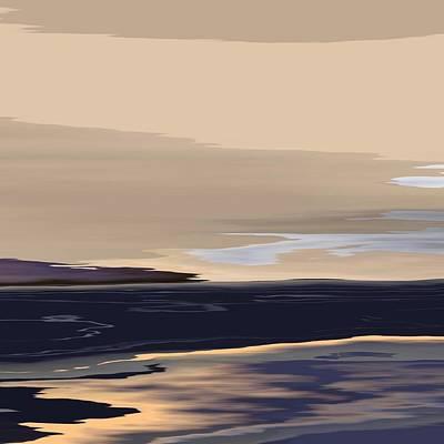 Painting - Celestial Horizon 571 by Michal Mitak