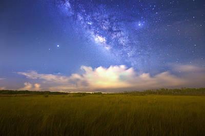 Kim Fearheiley Photography - Celestial Plains by Mark Andrew Thomas