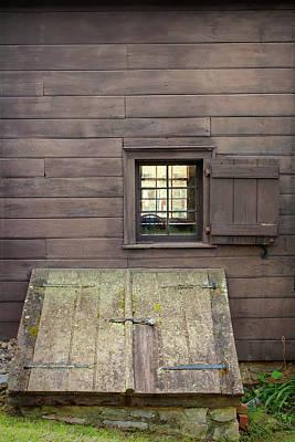Pucker Up - Cellar Doors by David Beard