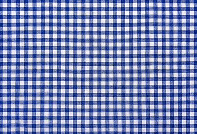 Royalty-Free and Rights-Managed Images - Checkered kitchen cloth. Well seen pattern and texture.  by Julien