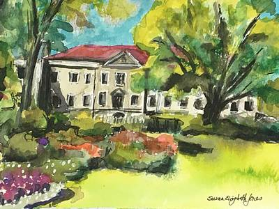 Recently Sold - Susan Elizabeth Jones Royalty-Free and Rights-Managed Images - Cheekwood by Susan Elizabeth Jones