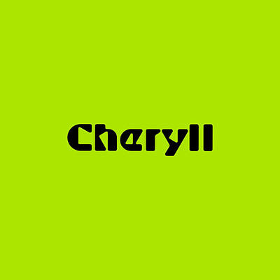 Royalty-Free and Rights-Managed Images - Cheryll by TintoDesigns