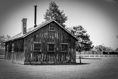 Photograph - Cider Mill by Michael Osinski