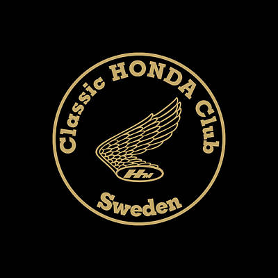 Fruits And Vegetables Still Life - Classic Honda Club Sweden by White Stuidio