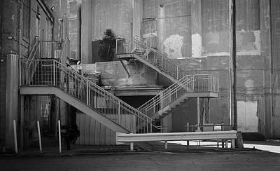 Car Photos Douglas Pittman - Coconut Grove Florida Theater-1 by Rudy Umans