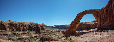 Royalty-Free and Rights-Managed Images - Corona Arch  by Michael Ver Sprill